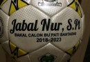 Jabal Nur: Bantaeng Menuju Kota Industri Olahraga