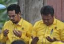 Jabal dan Arfandy Lolos ke DPP Golkar untuk Pilkada Bantaeng