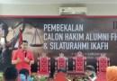 IKAFH UNDIP Selenggarakan Pembekalan Calon Hakim