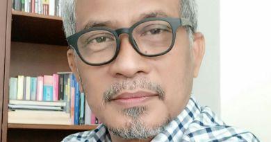 Potret Politik di Balik Pencawapresan Mahfud MD