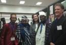 Helmi, Peneliti Muda Asal Sidrap Pada Seminar International Communities, Conservation and Livelihoods di Kanada