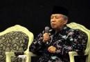 Asosiasi Pedagang Kaki Lima Indonesia: Dawam Rahardjo Pahlawan Ekonomi Kerakyatan