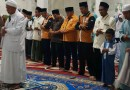 Dari Pulau Seribu Masjid, Hanura NTB Memperkokoh Identitas Religiusitas Berbasis Pesantren