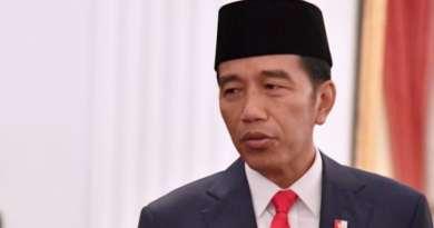 Lawan Dan Kawan Jokowi Di Pilpres 2019