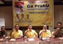 Cupli Risman: Golkar Itu Partai Besar, Sejak Dukung Jokowi Seperti Ilalang yang Terombang-ambing