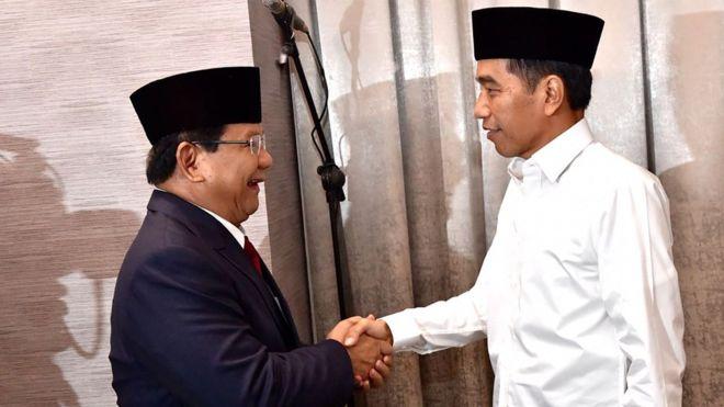Debat Putaran Pertama, Jokowi Banyak Blundernya