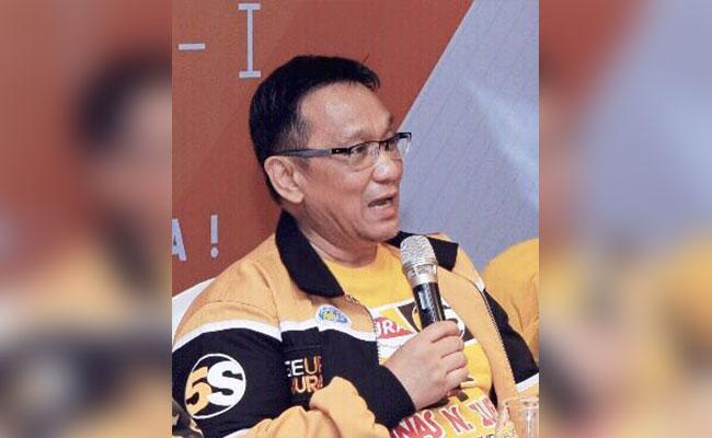 Urus Utang Perusahaan Gagal, Prabowo Disuruh Belajar Puisi Sri Mulyani