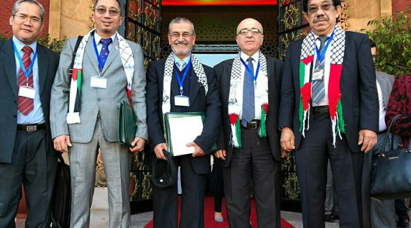 Lalu Gede Syamsul: Perkuat Diplomasi Parlemen Negara-negara OKI untuk Palestina