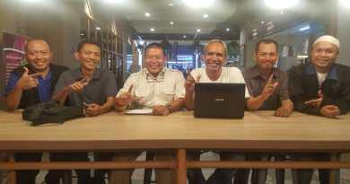 Aktivis 98: Cukup Sampai Disini Rezim Jokowi