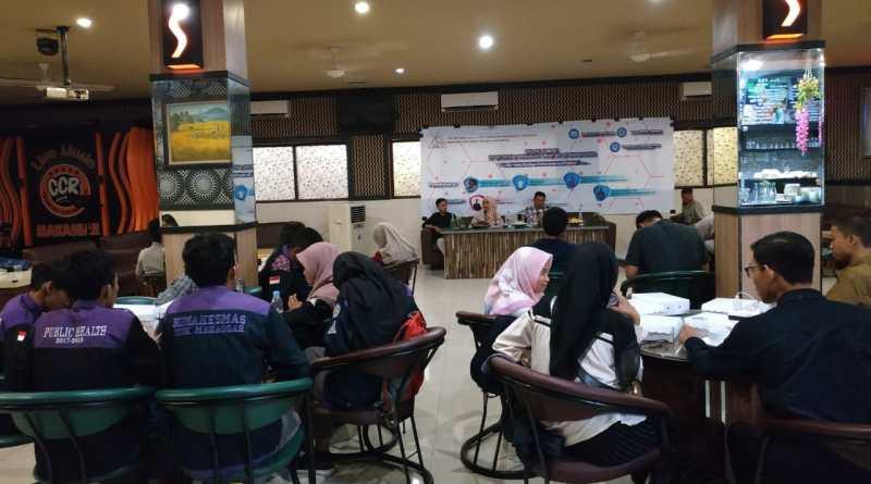 Arlin Adam Dorong Keberpihakan Anggaran APBN Untuk Kesehatan Di Acara ISMKMI