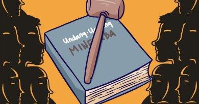 UU Minerba Pro Taipan, Dimana Tanggung Jawab Presiden Jokowi