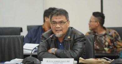 Omnibus Law Cipta Kerja Berisiko Memangkas Kewenangan BI dan BPK