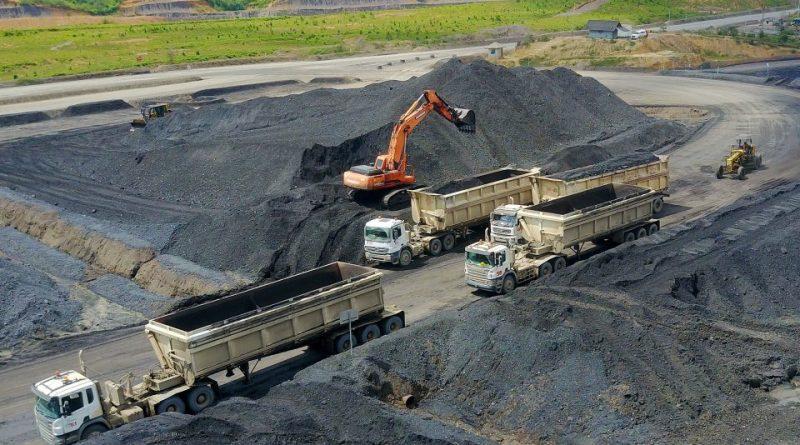 Revisi UU Minerba: Aset Rakyat Dijarah, Dominasi7 Taipan Batubara Berlanjut