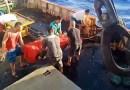 Viral dari Korea, 'Kapal Nelayan Cina' Menguburkan ABK Indonesia dengan Cara Melemparkan ke Laut