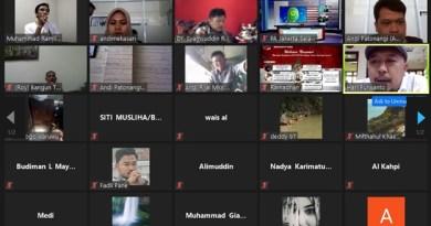 Syamsuddin Radjab, Menormakan Pancasila Sebagai Ideologi Negara Sesuatu Yang Mendesak