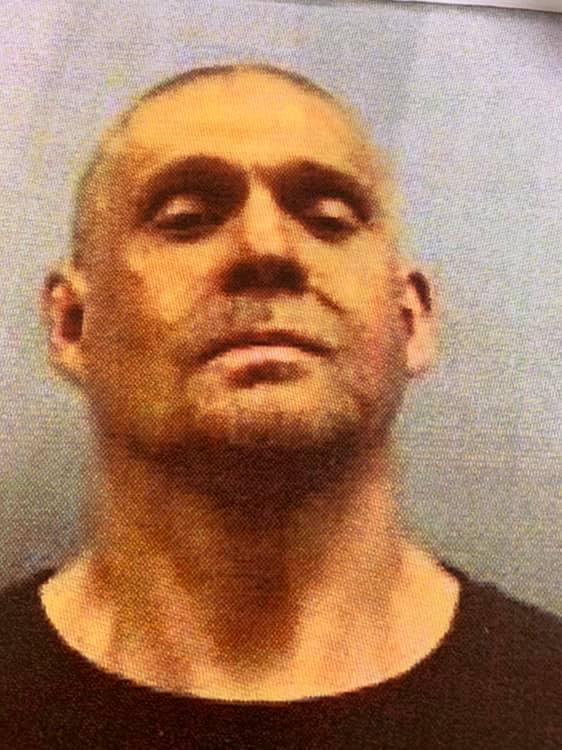 UPDATE: Pike County inmate still at large after bailing on