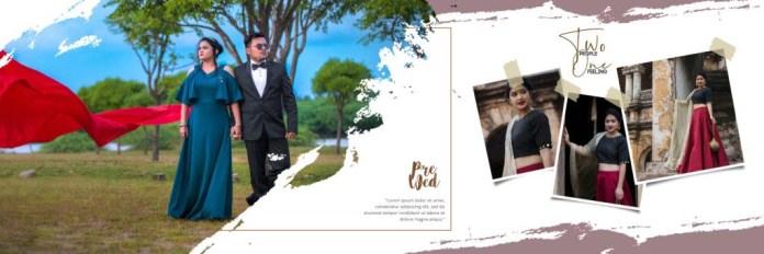 Wedding album design psd free download 12x36 2020