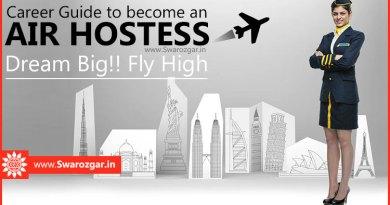 Career in Air Hostess