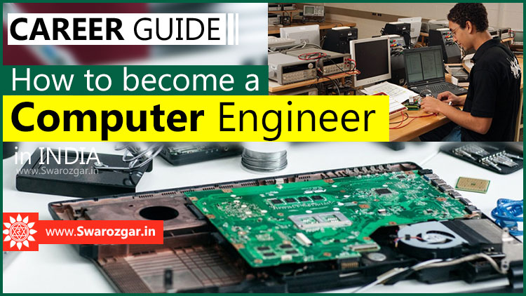 How to become a Computer Engineer