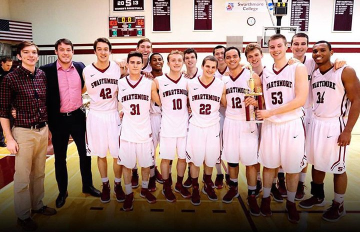 Men's Basketball Wins Holiday Tournament, Improves to 9-0 ...