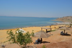 Dead Sea Overview