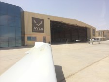 The Ayla Complex