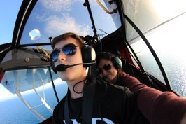 Flying The Carbon Cub