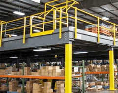 mezzanines-warehouse-equipment