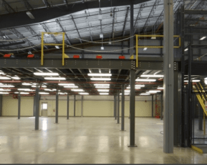 mezzanines-warehouse-storage