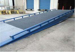 Do you need help choosing a yard ramp for your facility?