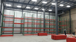 Cost-Effective Warehouse Design