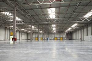 Warehouse Layout and Design