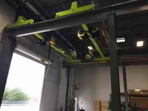 Avoiding Problems with Your Overhead Crane