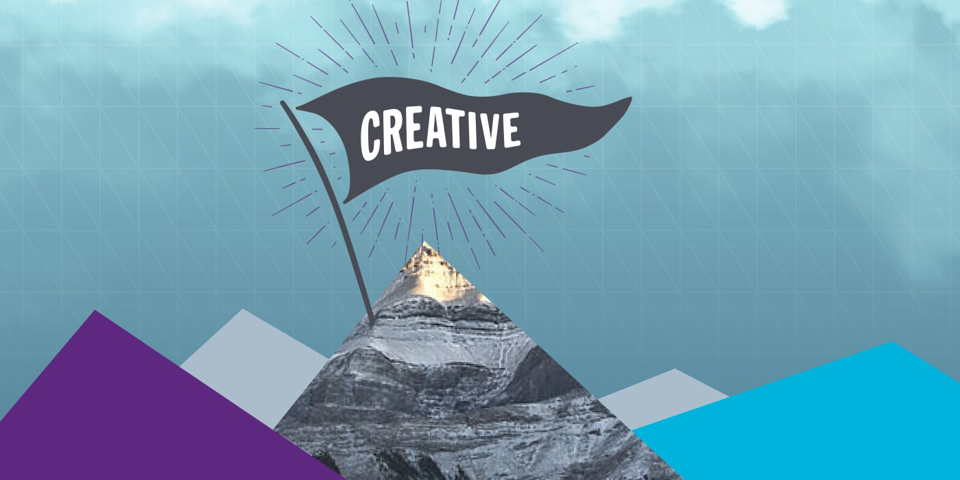 in the digital age, creative is still king