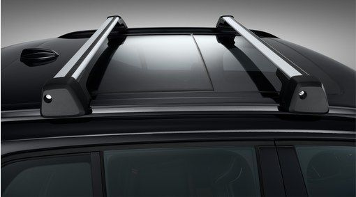 xc40 roof rack load carrier