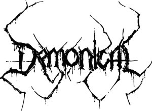 Demonical - logo
