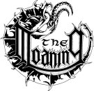 The Moaning - logo