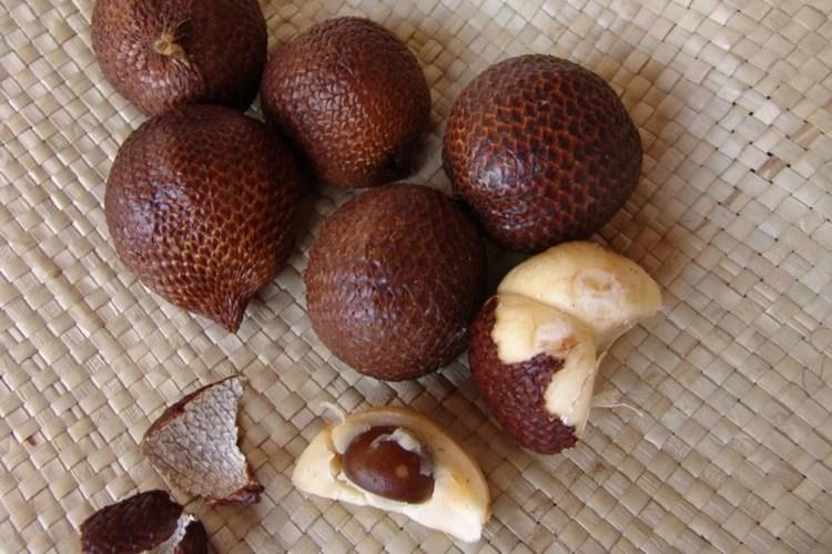 Snakefruit