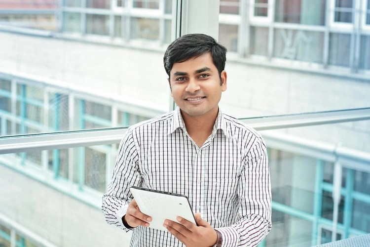 Bangladeshi freelancer