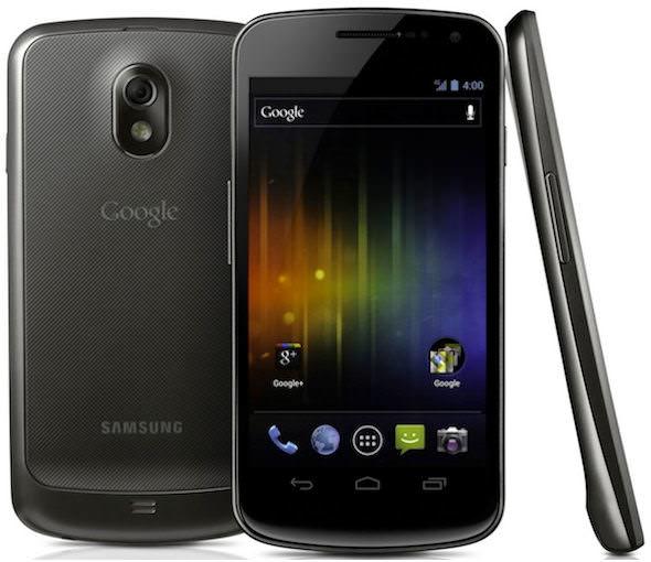 Samsung galaxy Nexus - Se ne prodaje vie u Americi - Apple tužba
