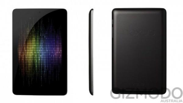 Nexus 7 - nova ploča?