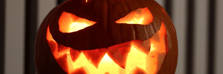 pumpkin bong