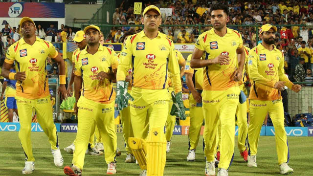 csk team, 200 plus in IPL history