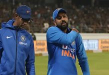 Rohit Sharma, Rohit Sharma vs Australia, rohit injured, rohit sharma injury update, update on rohit sharma injury