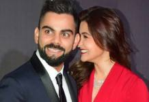 virat kohli with anushka sharma, virat and anushka, kohli and anushka