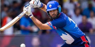 yuvraj singh in bushfire bash league, yuvraj singh, bushfire bash league
