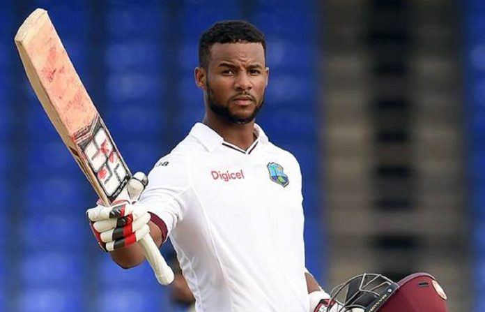 Shai Hope test