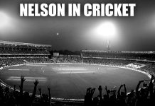 nelson in cricket