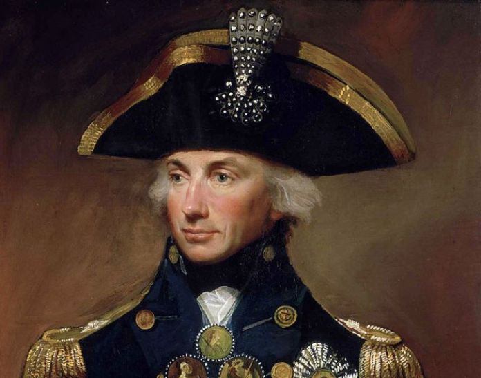 Admiral Horatio Nelson,nelson in cricket, nelson number in cricket, what is nelson in cricket, nelson score in cricket, nelson in cricket 111, nelson runs in cricket, the nelson in cricket, nelson meaning in cricket,what is nelson score in cricket,meaning of nelson in cricket