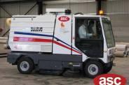 nav ASC Dulevo 200 sweeper with man 5